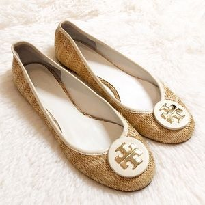 Tory Burch Flats - Great used Condition